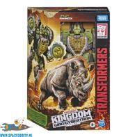 te-koop-winkel-nederland-Transformers Kingdom Voyager Class Rhinox