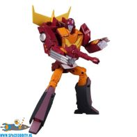 Transformers Masterpiece MP-40 Targetmaster Hot Rodimus ( Hot Rod )
