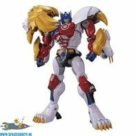 Amsterdam, toy store,Transformers Masterpiece MP-48 Lio Convoy (Beast Wars)
