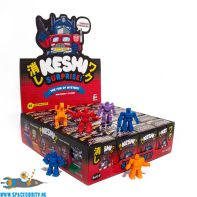 Transformers mini figure keshi surprise autobot blindbox