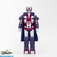 Transformers ReAction actiefiguur Alpha Trion