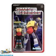 Transformers ReAction actiefiguur Grimlock
