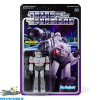 Transformers ReAction actiefiguur Megatron