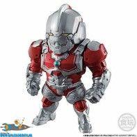 Ultraman Hero's Converge figuurtje 08 Jack