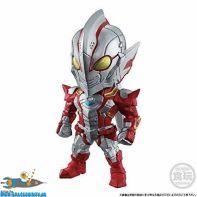 Ultraman Hero's Converge figuurtje 10 Mebius