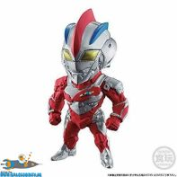 Ultraman Hero's Converge figuurtje 12 Nice