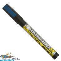 Gundam Marker EX XGM04 Metallic Blue