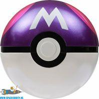 Pokemon moncolle monster ball Master ball