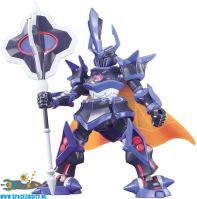 LBX 006 The Emperor non scale bouwpakket