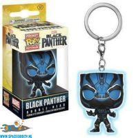 Marvel Pocket Pop! keychain Black Panther