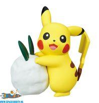 Pokemon Yuki-Asobi figuurtje Pikachu space oddity amsterdam