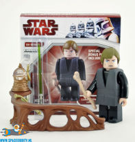 Star Wars Kubrick Luke Skywalker( Jedi Knight ) figuur