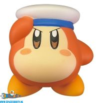 Kirby soft vinyl figuur serie 3 Sailor Waddle Dee