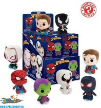 Spider-Man mini knuffeltjes blind box