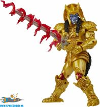 Power Rangers Lightning Collection actiefiguur Mighty Morphin Goldar