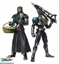 Masked Rider S.I.C. vol 44 Masked Rider Zeronos & Deneb Imagin