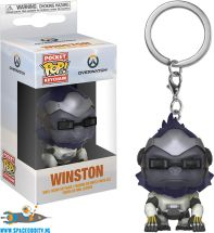 Pocket Pop! Keychain Overwatch Winston