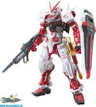 Gundam Real Grade 19 Gundam Astray Red Frame