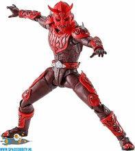 Kamen Rider Den-O S.H.Figuarts Momotaros Imagine