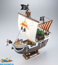 One Piece bouwpakket Going Merry non scale