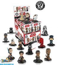 aMSTERDAM, fUNKO, winkel, toy, store, Star Wars mystery mini blind box figuur