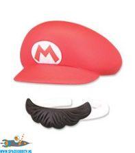 Super Mario bottle cap collection Mario Odyssey