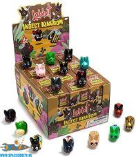 Kidrobot Labbit Insect Kingdom blind box vinyl figuur