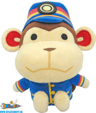Animal Crossing pluche Porter