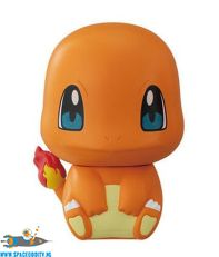 Pokemon capchara figuur serie 7 Charmander