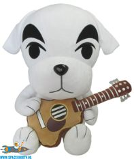 Animal Crossing New Leaf pluche K.K. Slider (45 cm)