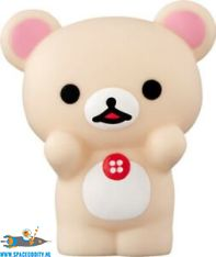 Rilakkuma Characters Friends mini figuur #4