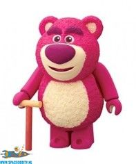 Toy Story 3 Kubrick figuur : Lots-o- Huggin Bear