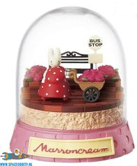 Re-Ment Sanrio Terrarium Marroncream