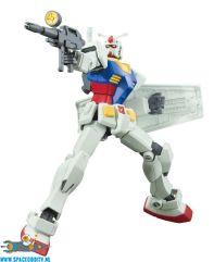 Gundam Universal Century 181 RX-78-2 Gundam