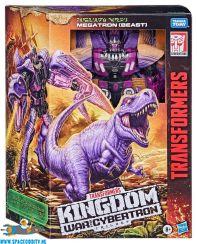 te koop-winkel-nederland-verzamel-speelgoed-Transformers Kingdom Leader Class Megatron