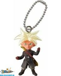 te koop, webwinkel, nederland, anime, Dragon Ball mascot keychain UDM 23 the best Super Saiyan Trunks