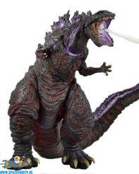 Godzilla actiefiguur Shin Godzilla