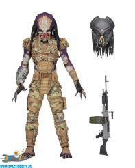 Predator Ultimate Emissary Predator 1 actiefiguur
