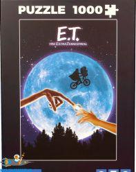 E.T. puzzel 1.000 stukjes