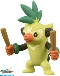 Pokemon monster collection MS 32 Thwackey