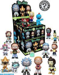 amsterdam-winkel-funko-nederland-Rick & Morty mystery mini blind box figuur