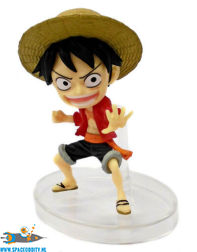 te koop, anime, winkel, nederland, One Piece Adverge Motion Stampede : Monkey D. Luffy figuurtje