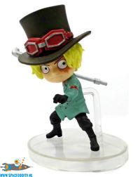 te koop, Nederland, winkel, anime, One Piece Adverge Motion Stampede : Sabo figuurtje