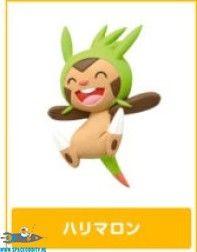 Pokemon XY magneetje Chespin