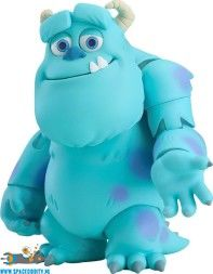 Disney Pixar Monsters Inc. Nendoroid 920-DX Sulley