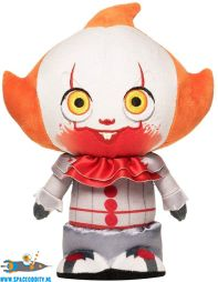 Amsterdam, winkel, store, IT pluche Pennywise (bloody face) 22 cm