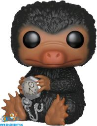 Amsterdam, funko, winkel, toy, store, Pop! Movies Fantastic Beasts Niffler vinyl figuur super sized edition