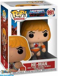 te koop, winkel, nederland Pop! Television Masters of the Universe He-Man (991)
