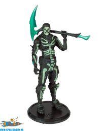Fortnite actiefiguur green glow Skulltrooper 18 cm