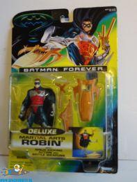 Batman Forever actiefiguur Martial Arts Robin